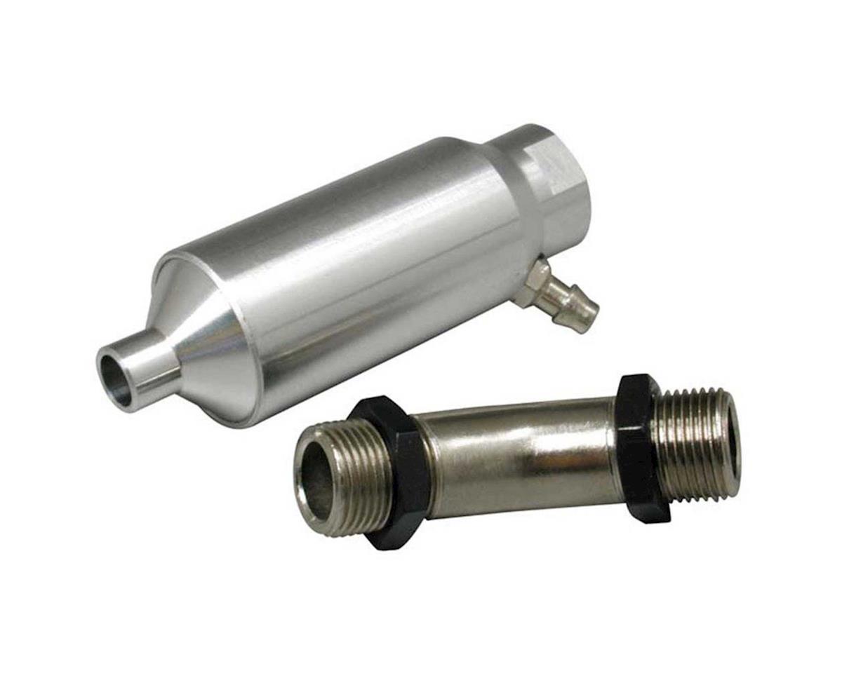 O.S. 45225000 Muffler Assembly FS40S