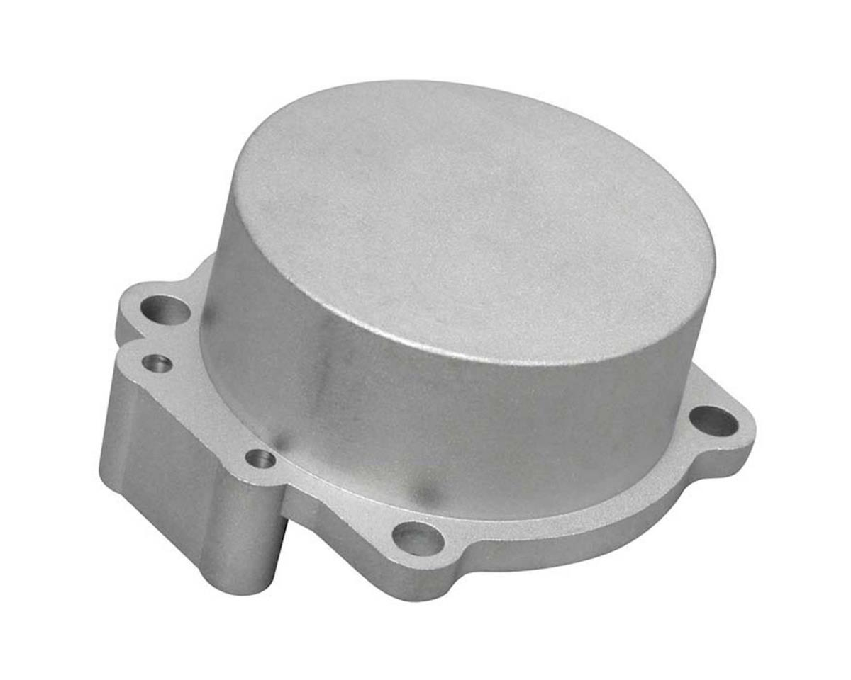 Cover Plate FS-120E by O.S.