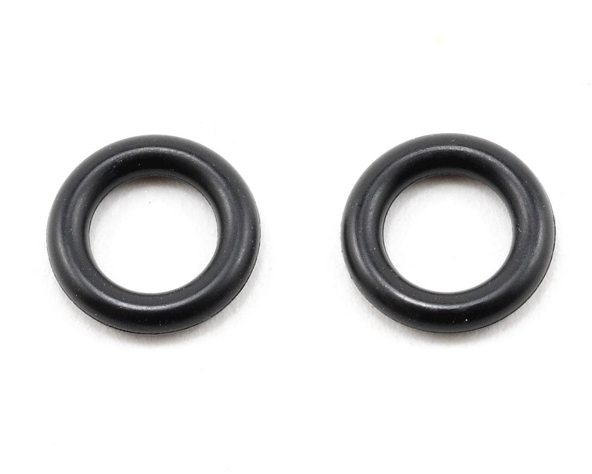 O.S. Engines FS-120S-E 3x7mm Push Rod O-Ring (2)