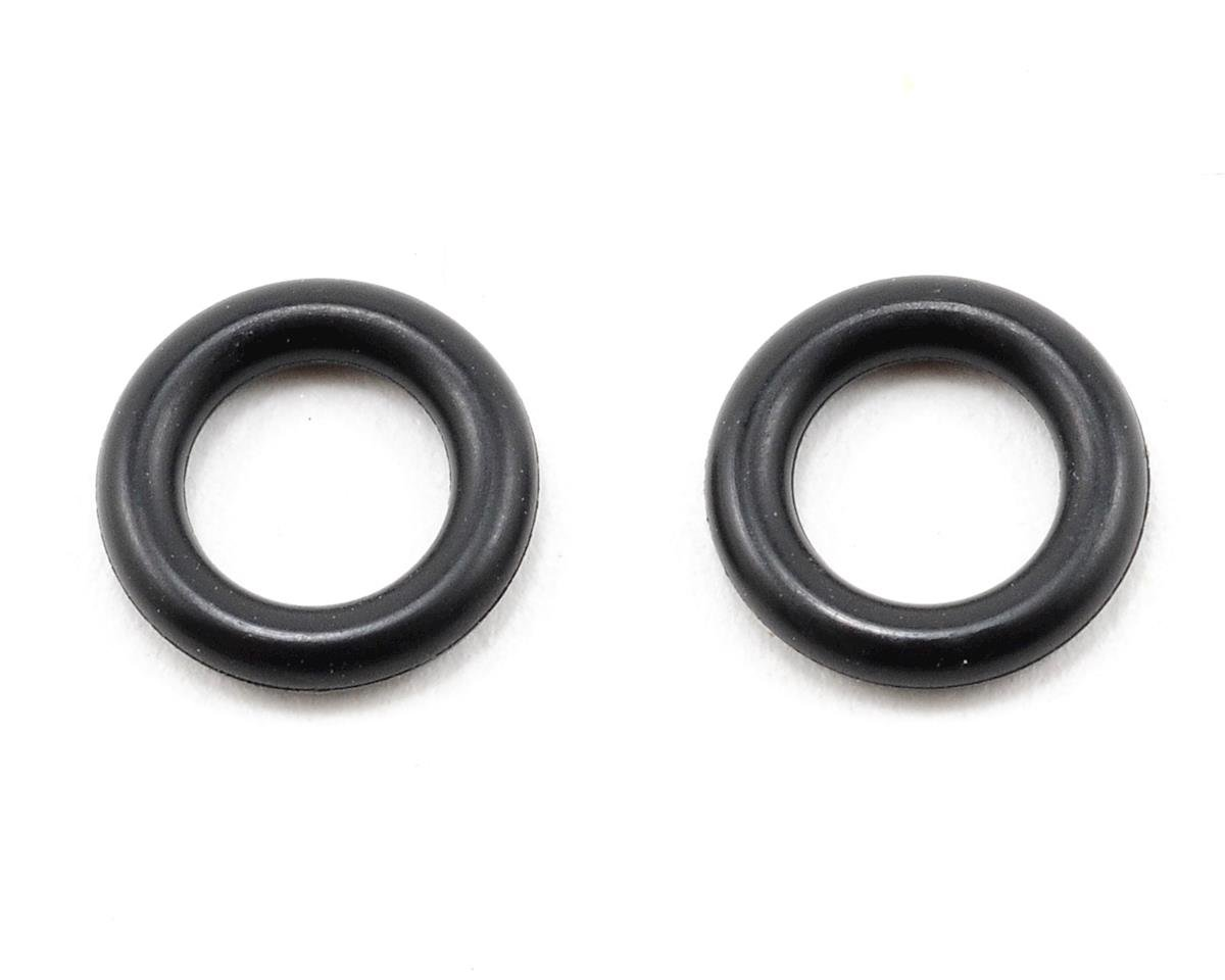 Engines 3x7mm Push Rod O-Ring (2) by O.S.