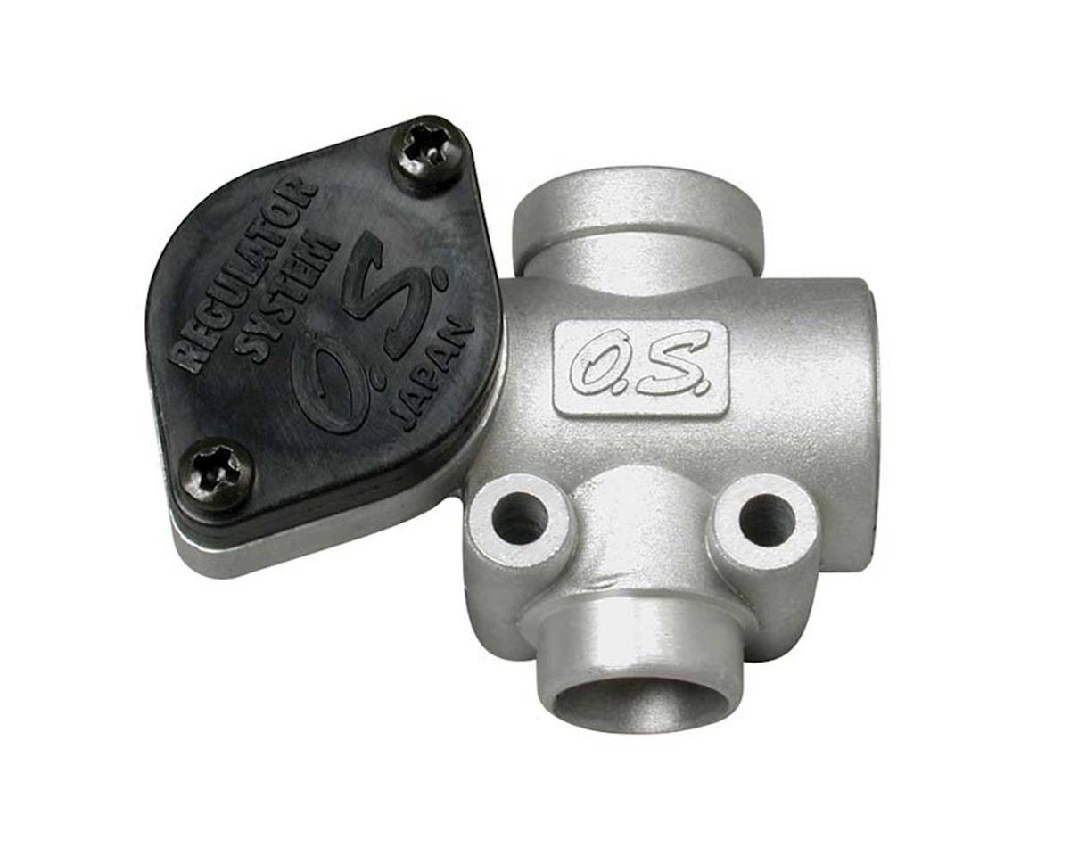 O.S. 45582100 Carburetor Body #70C