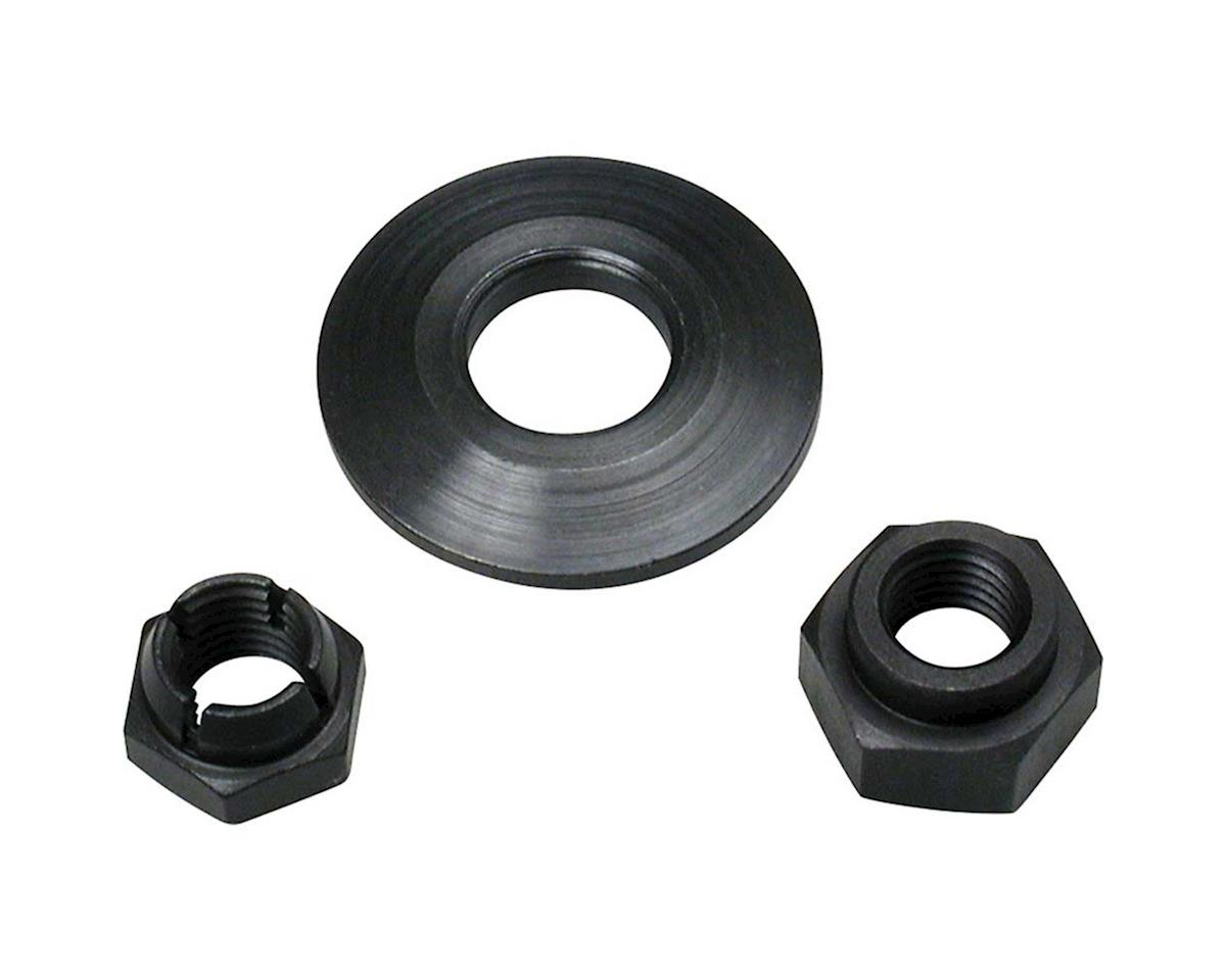 O.S. Locknut Set FS-91 Surpass (O.S. Engines Misc Engines)