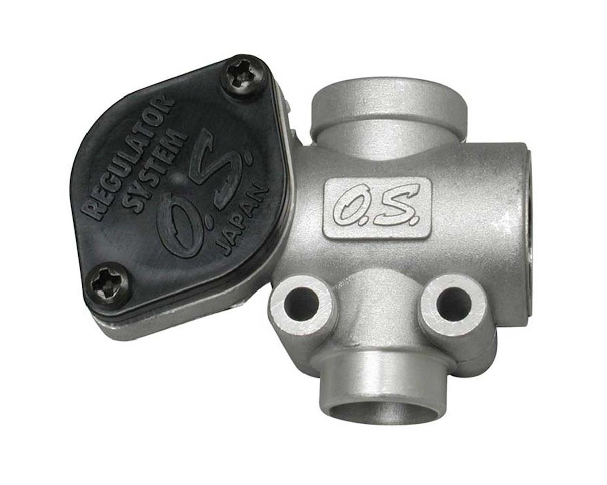 Carburetor Body #60N by O.S.