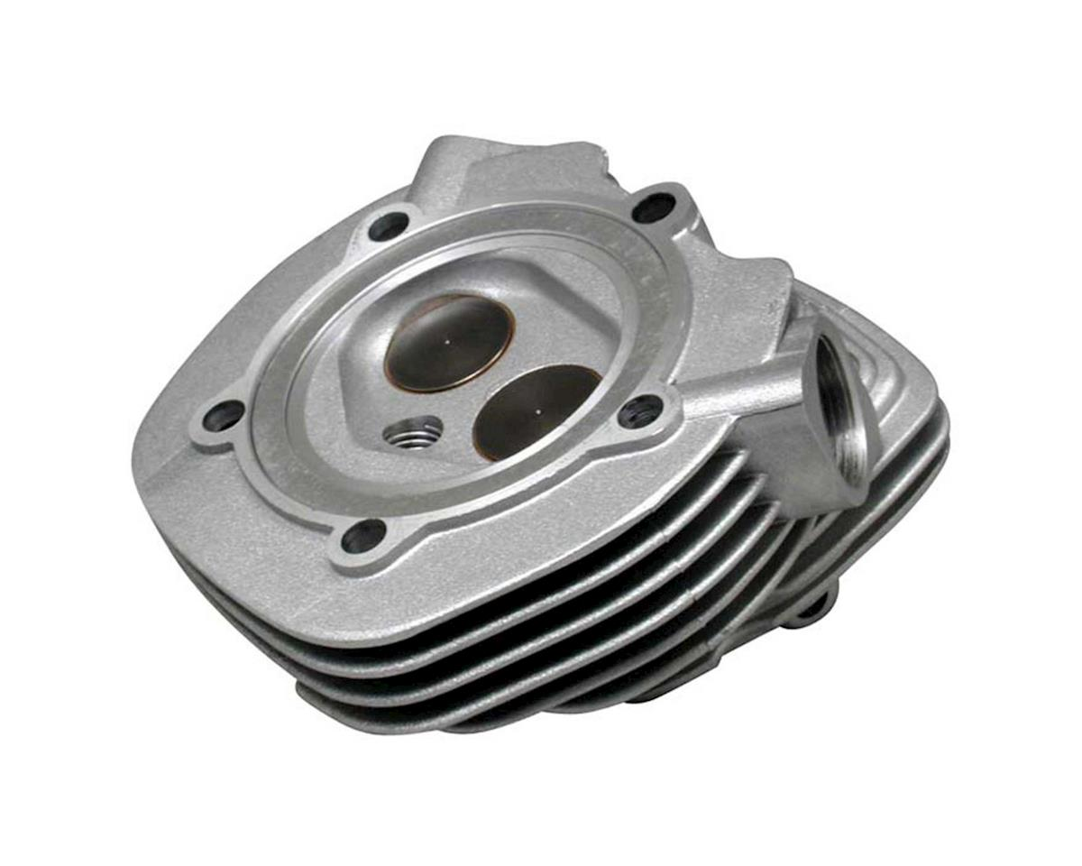 O.S. 46204020 Cylinder Head w/Valve FT-300