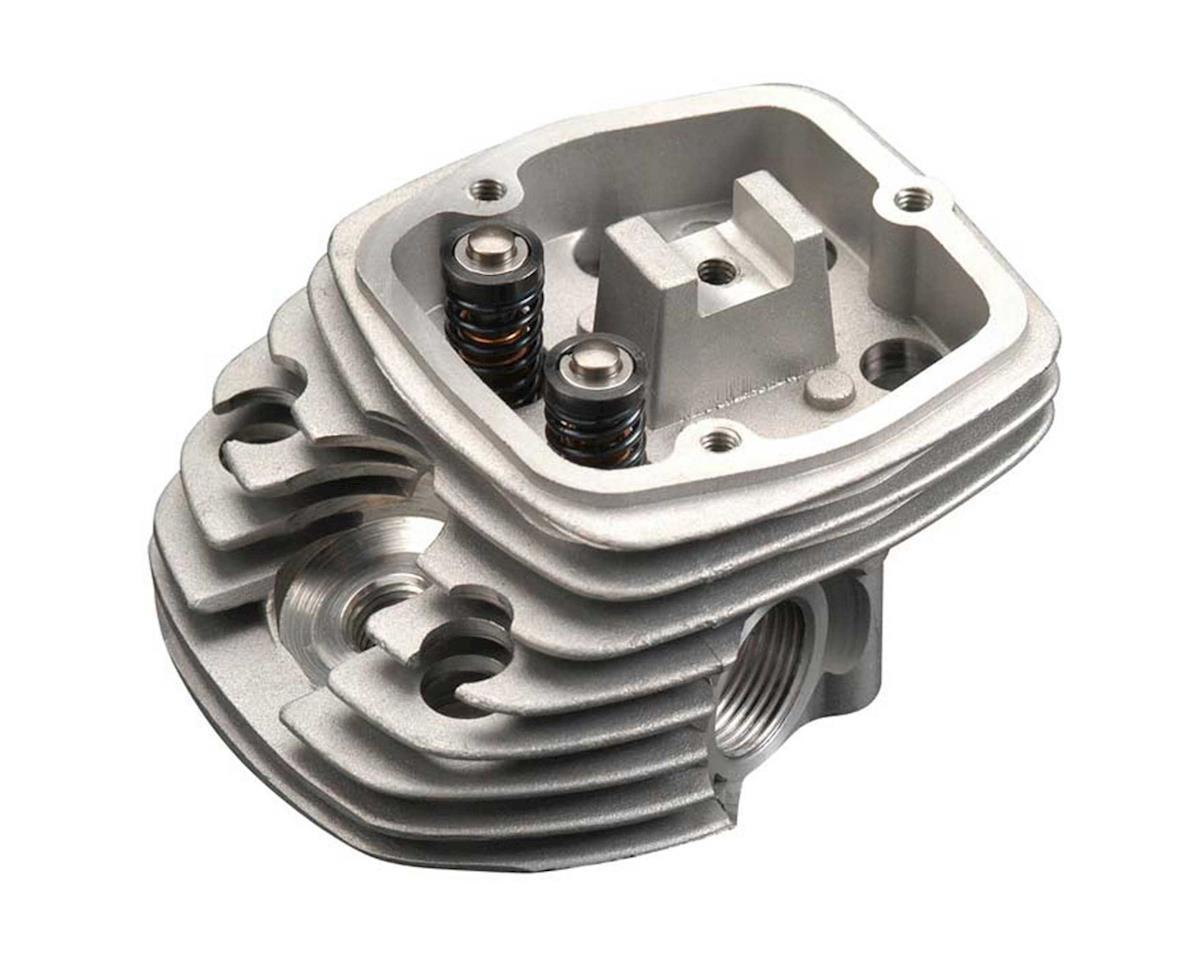 O.S. 46404030 Cylinder Head w/Valve FF-320