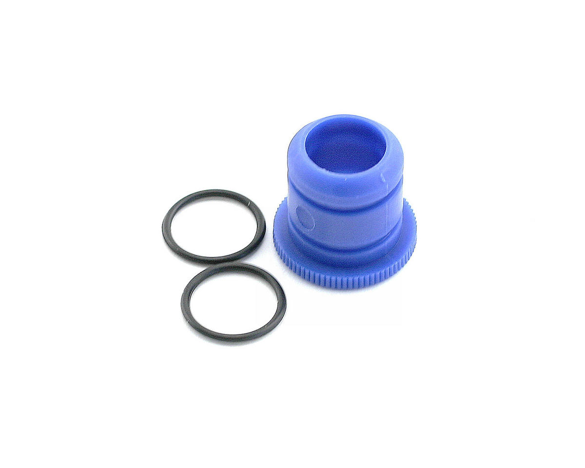 O.S. Blue Carburetor Reducer 9mm (VZ-B V-Spec)