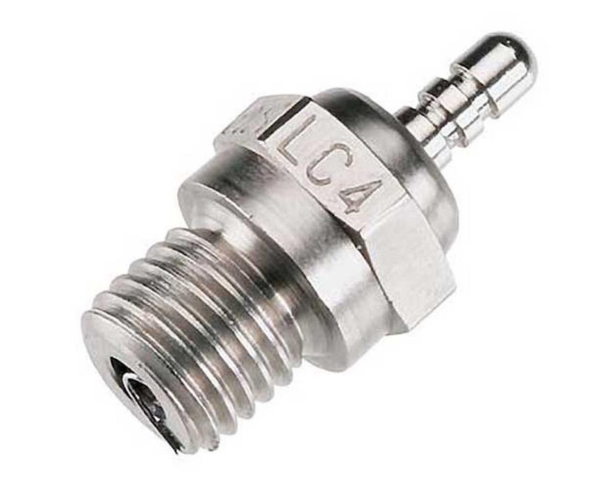 O.S. LC4 T-Maxx/Revo Glow Plug Med