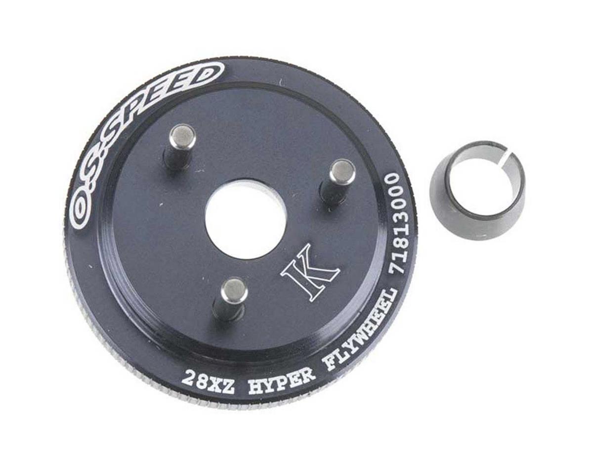 O.S. 71813000 Hyper Flywheel Set Kyosho 28XZ