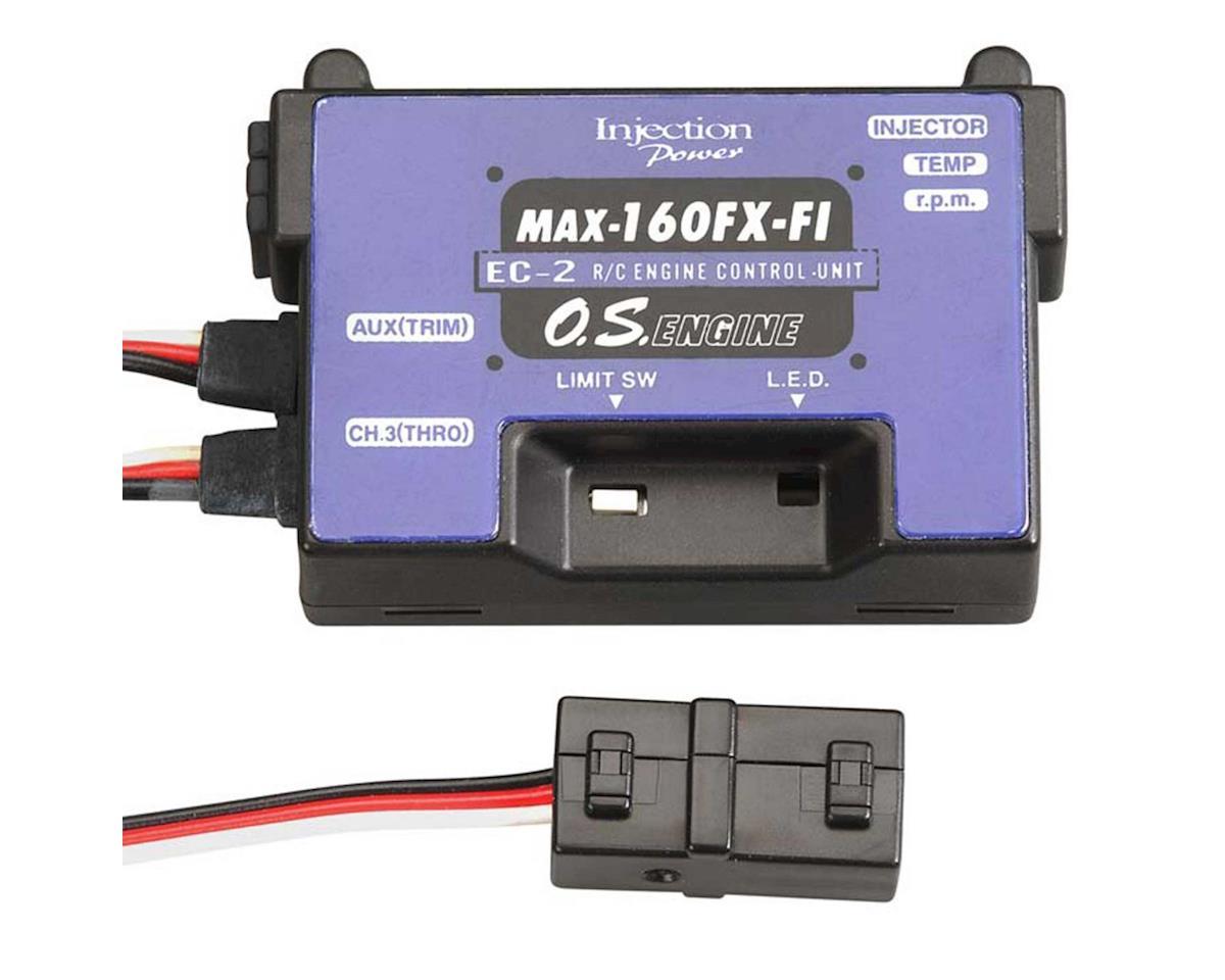 O.S. Electronic Control EC-2 1.60 FX