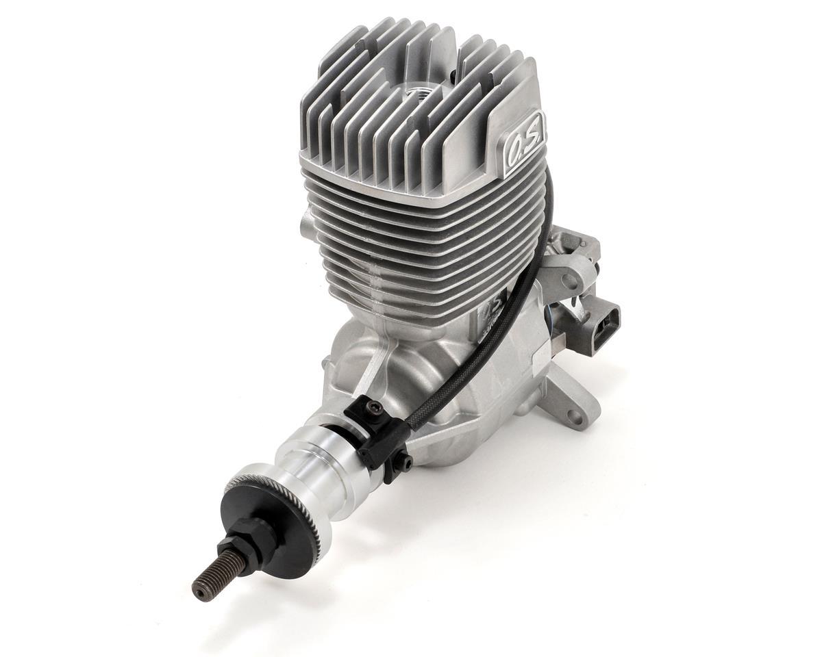 O.S. GT33 2-Stroke Gasoline Engine w/Muffler