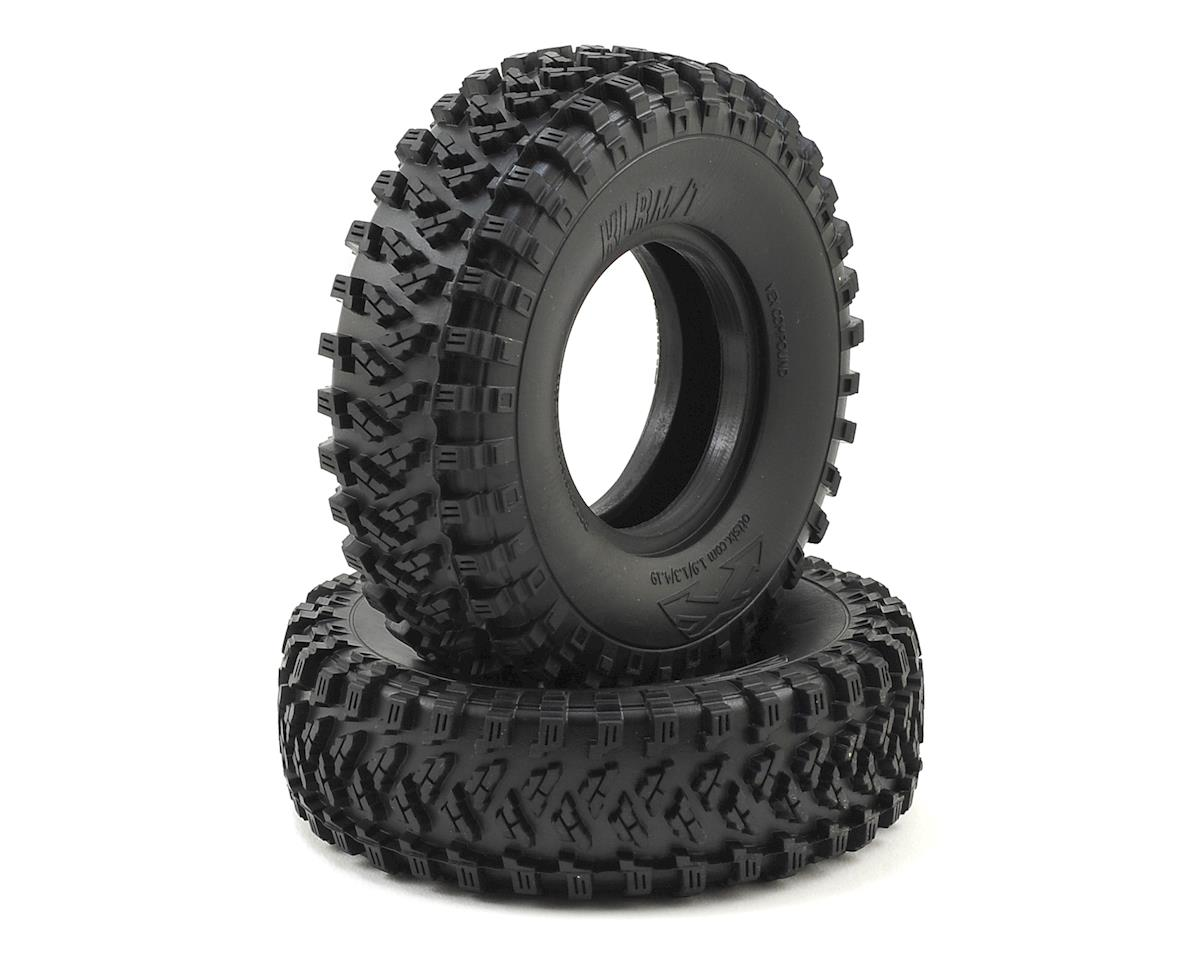 "Voodoo KLR MT 4.19 1.9"" Crawler Tires (2) (No Foam)"