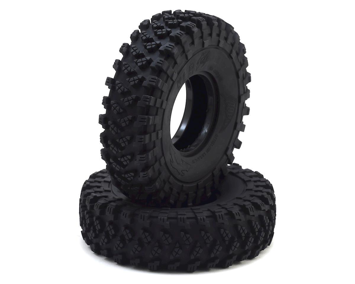 Team Ottsix Racing Voodoo KLR X4 1.9 Crawler Tires (2) (Gold)