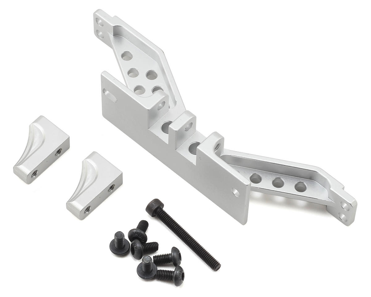 Team Ottsix Racing TKO-10 SCX10 Front Axle Truss