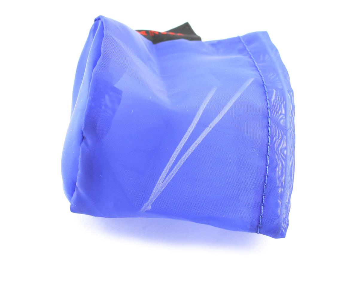 Outerwears Performance Pre-Filter Air Filter Cover (2 Dia. x 1 5/8 Tall) (Blue) (HPI Savage X)