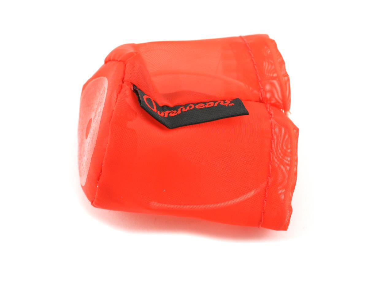 Outerwears Performance Pre-Filter Air Filter Cover (Losi 8ight/8ight-T) (Red)