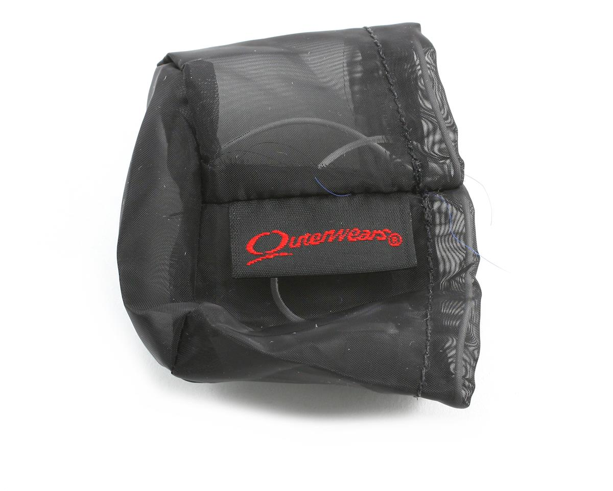 Outerwears Performance Pre-Filter Air Filter Cover (Associated RC8) (Black)