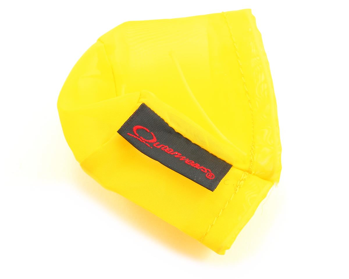 Outerwears Performance Pre-Filter Air Filter Cover (Associated RC8) (Yellow)