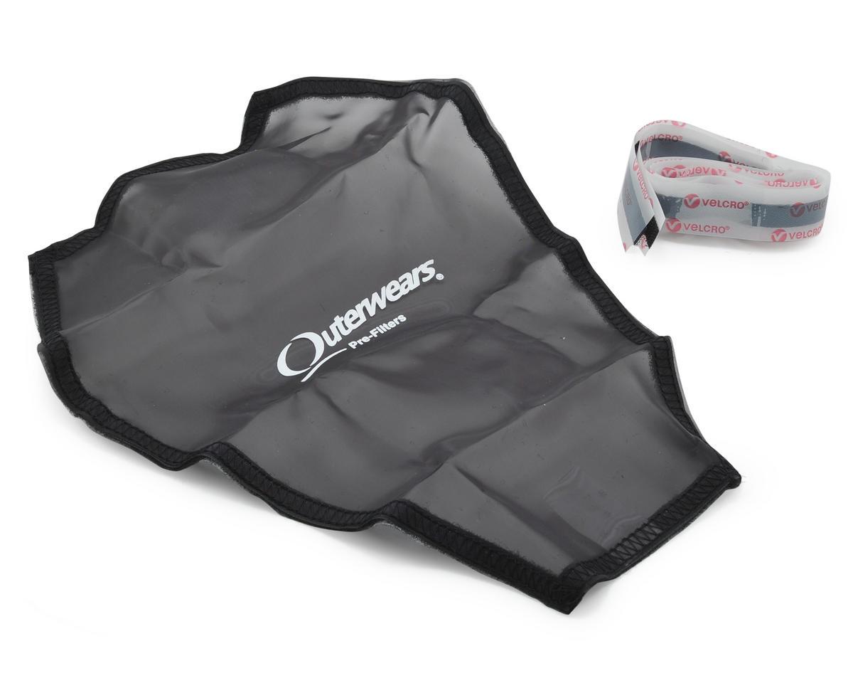 Outerwears Performance Short Course Truck Shroud (XXX-SCT) (Black)