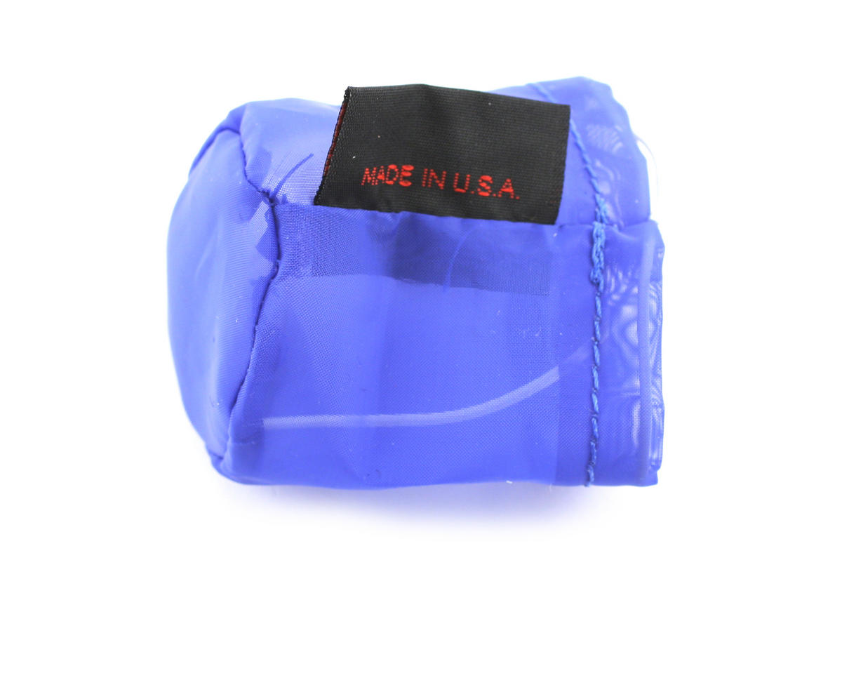 Performance Pre-Filter Air Filter Cover (Blue)