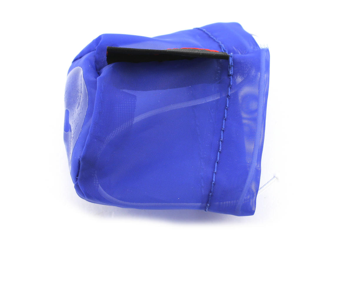 Outerwears Performance Pre-Filter Air Filter Cover (Losi 8ight/8ight-T) (Blue)