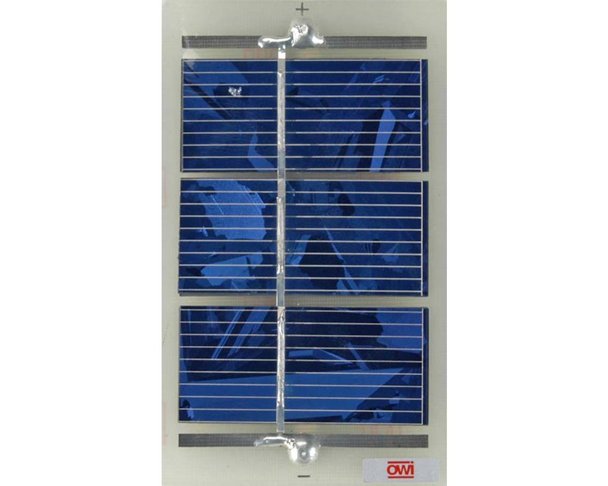 Owi /Movit Solar Battery