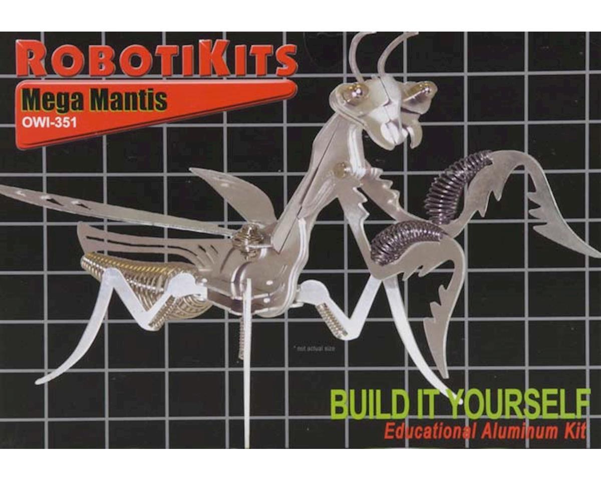 Owi /Movit Mega Mantis