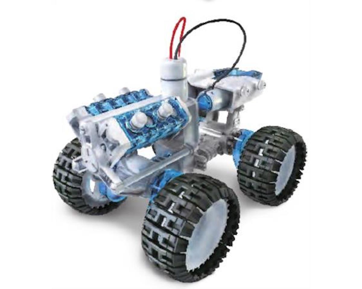 Salt Water Fuel Cell Monster Truck Kit