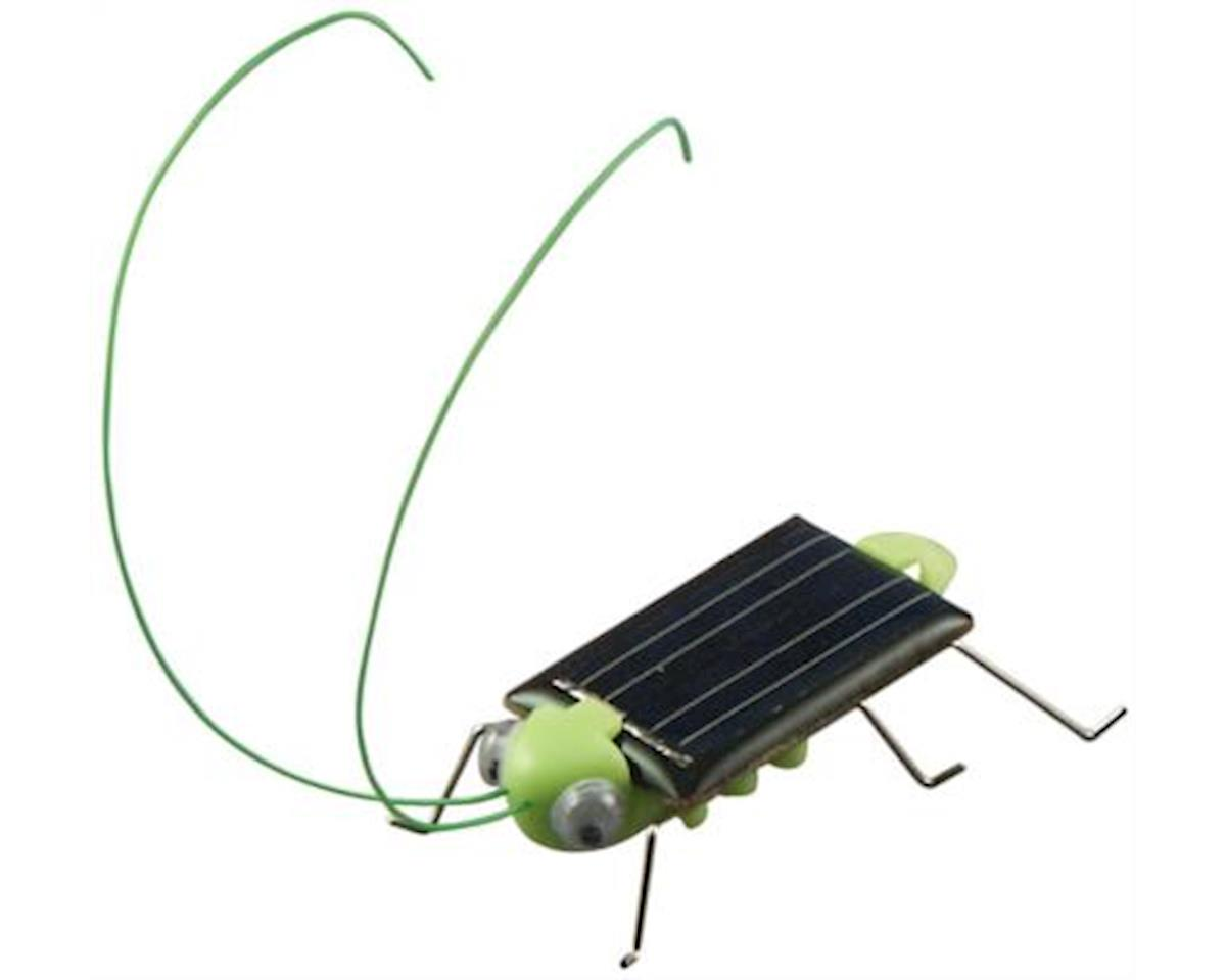 Owi /Movit Frightened Grasshopper Mini Solar Kit