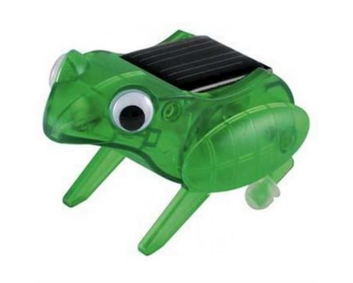 Owi /Movit  Happy Hopping Frog Mini Solar Kit