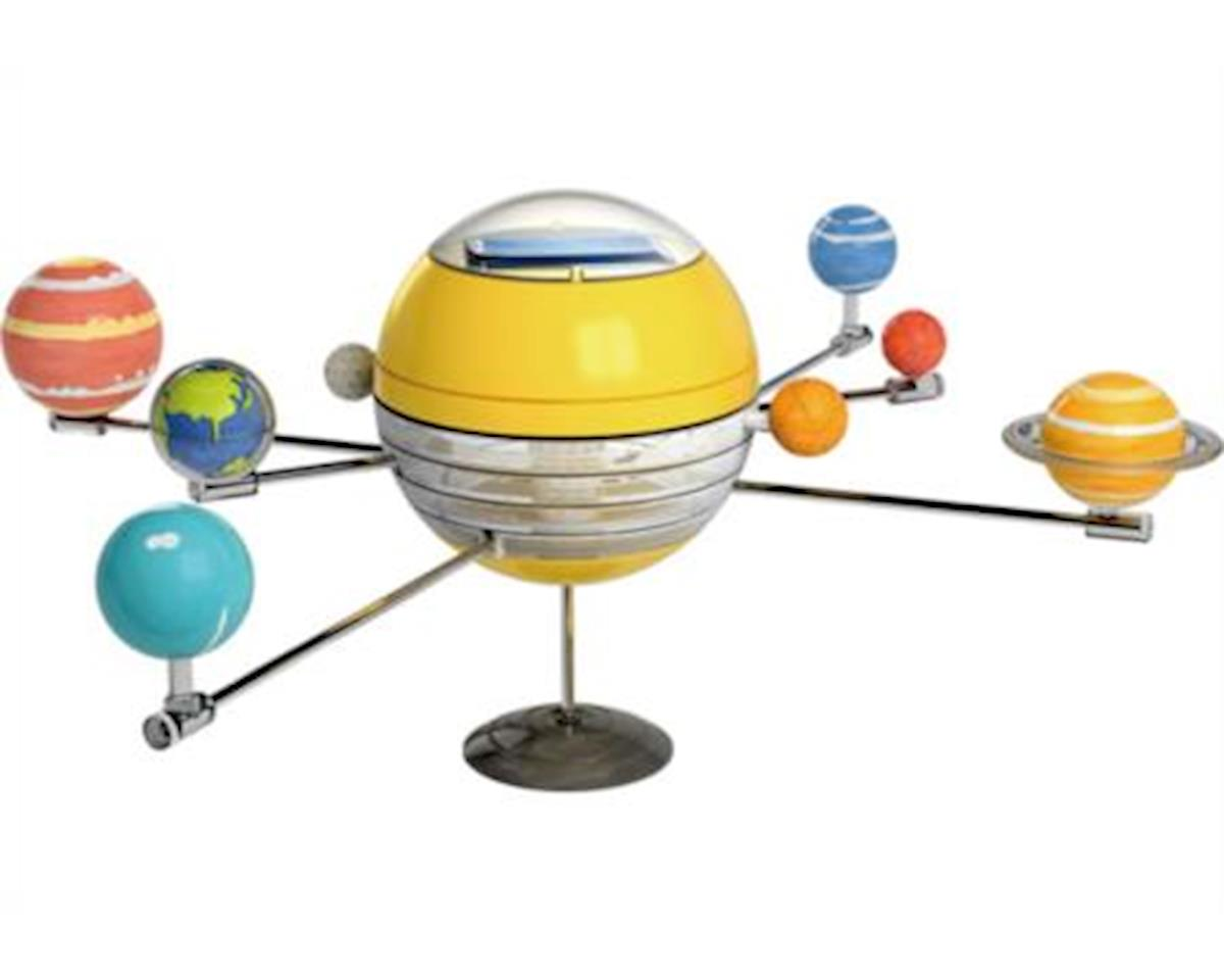 The Solar System Mini Solar Kit by Owi /Movit