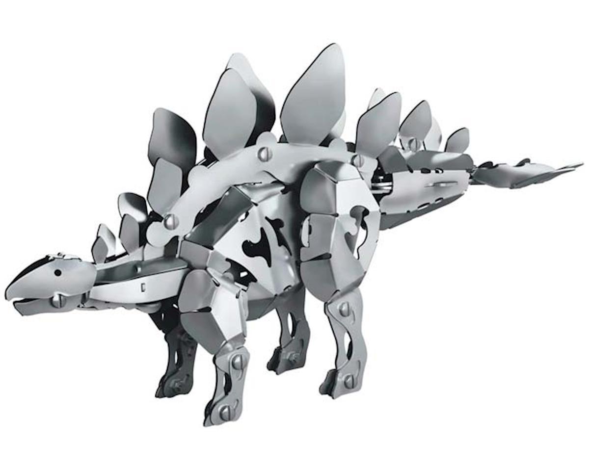 Owi /Movit  Stegosaurus Aluminum Kit