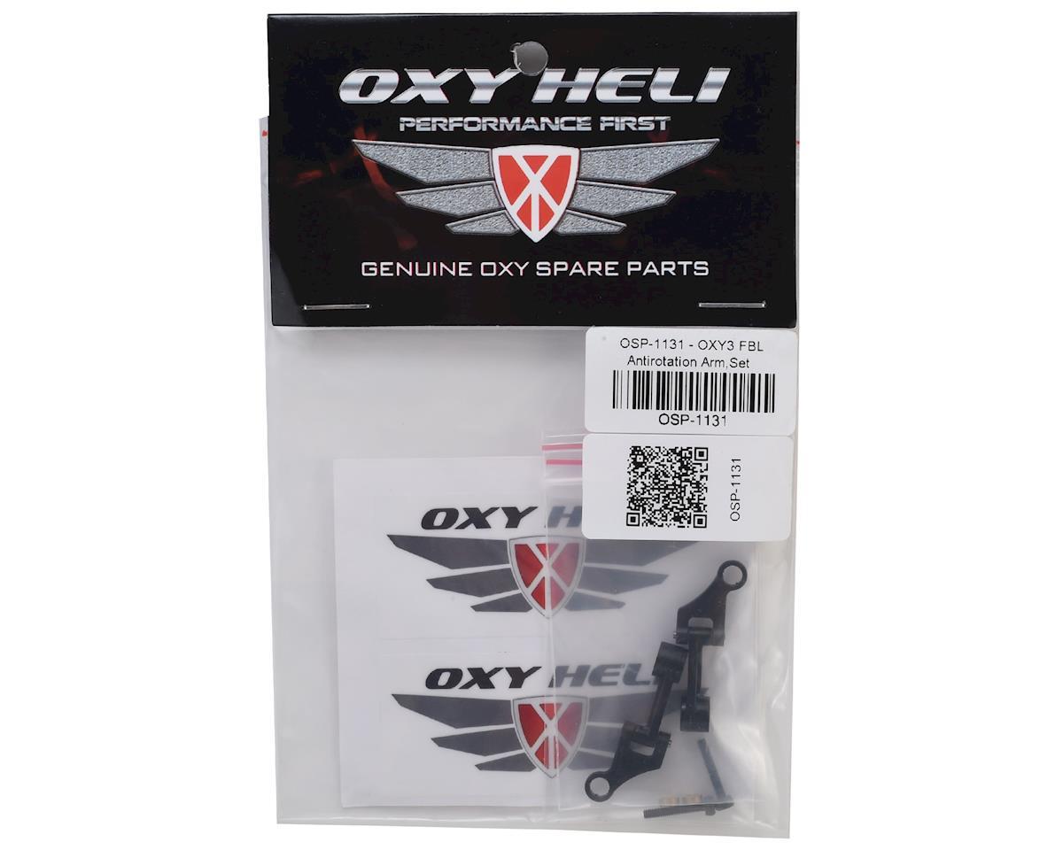 OXY Heli FBL Antirotation Arm Set (Oxy 3)