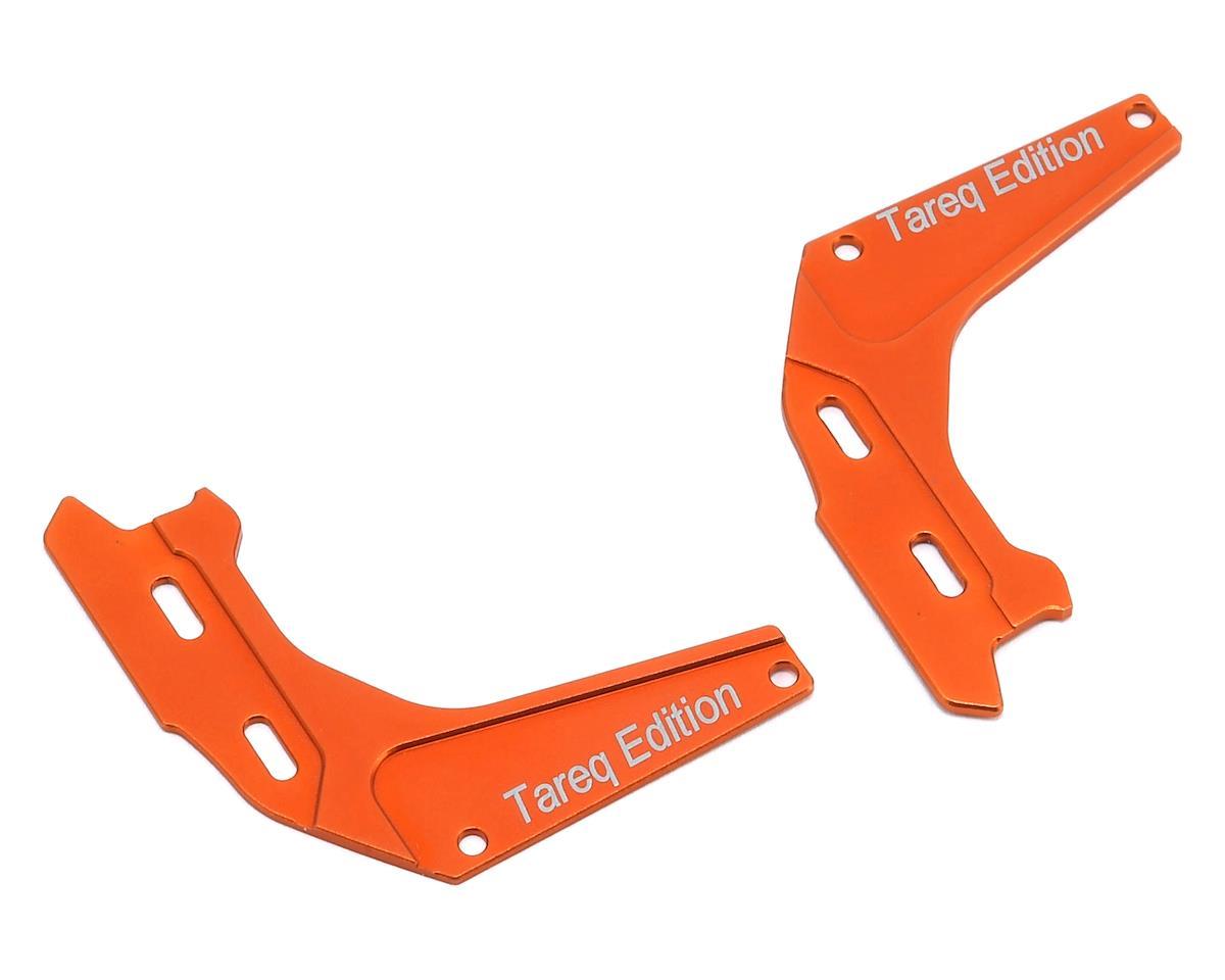 OXY Heli Motor Stiffener (Orange) (Oxy 3)