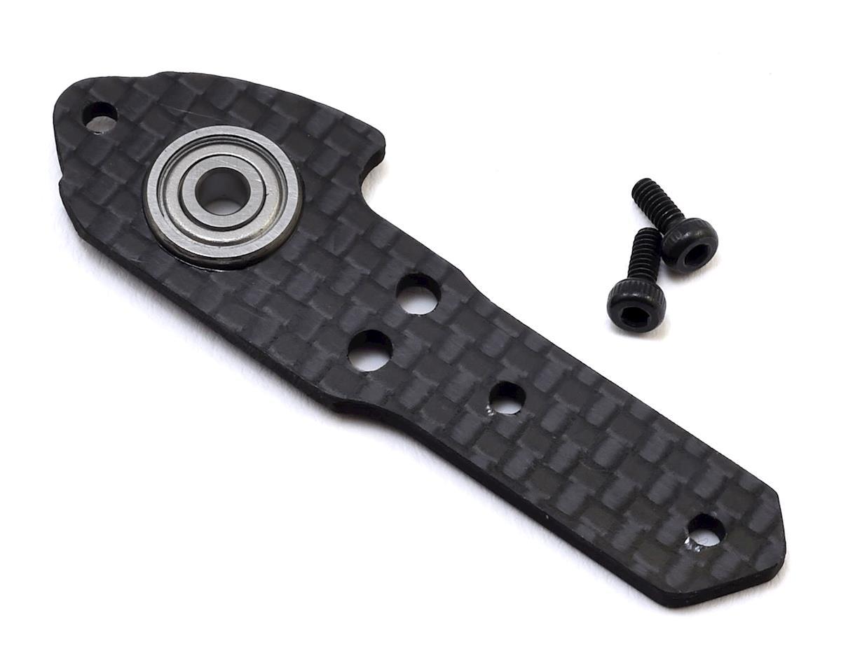 OXY Heli Tail Case Plate (Oxy 3)