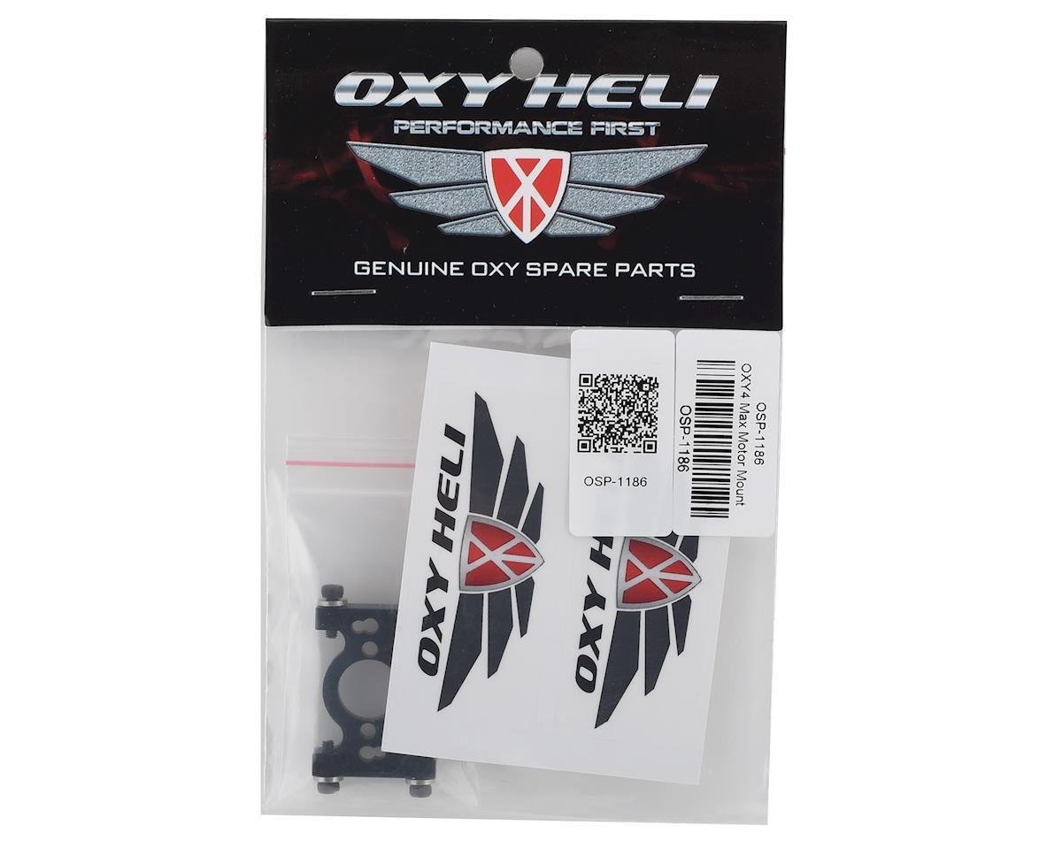 OXY Heli Motor Mount (Oxy 4 Max)