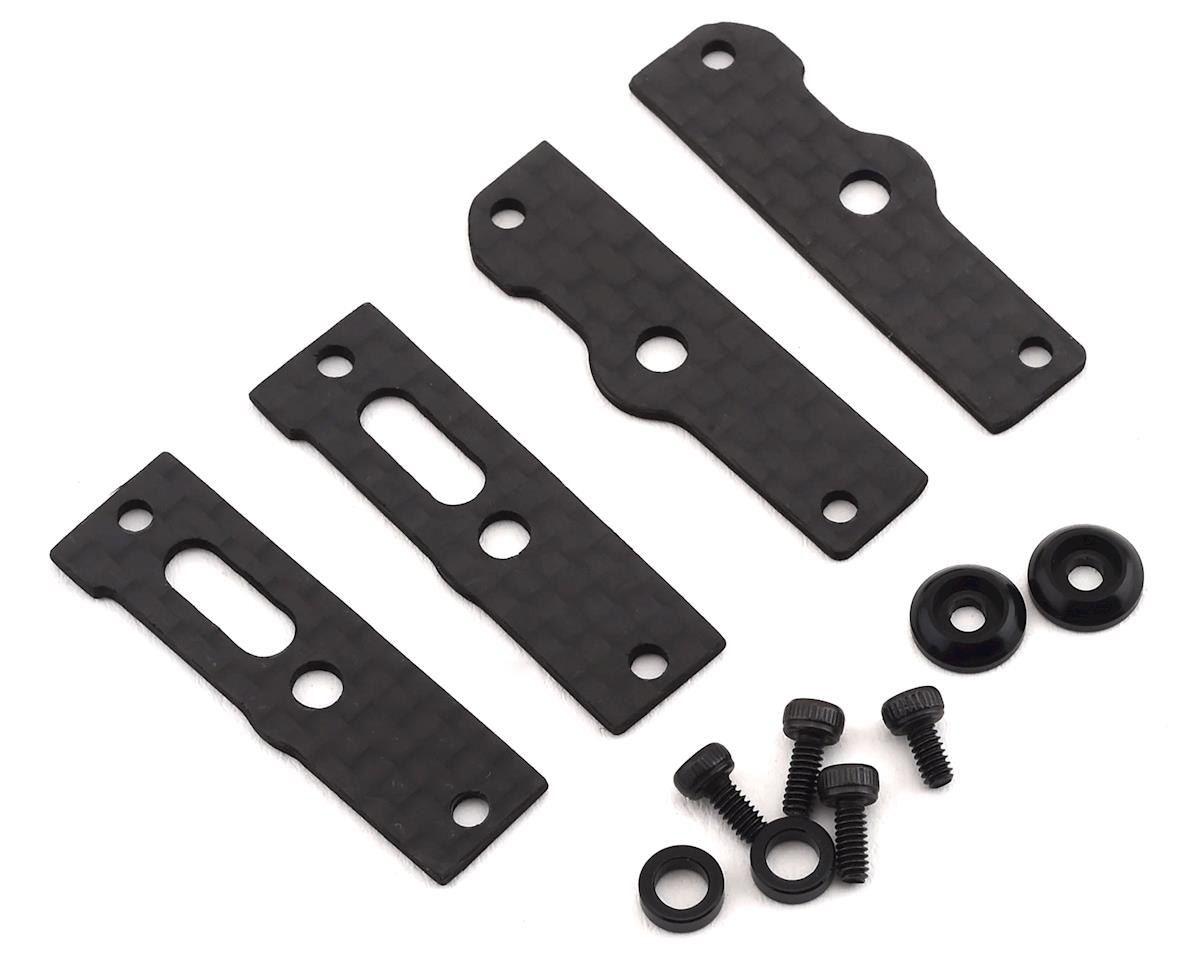 OXY Heli Magnetic Canopy Post Plate (Oxy 4)