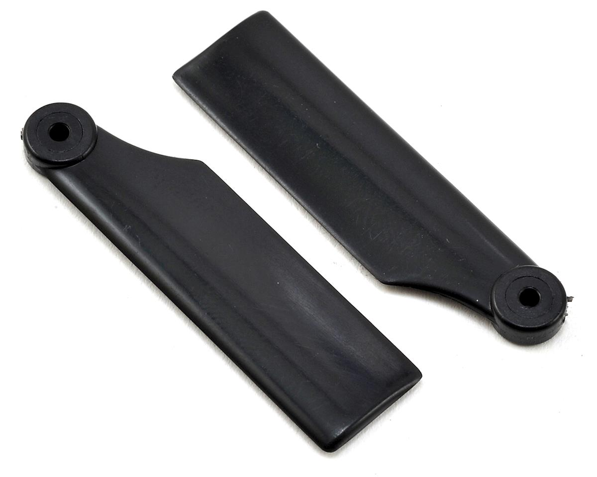 OXY Heli 38mm Tail Blade (Black)