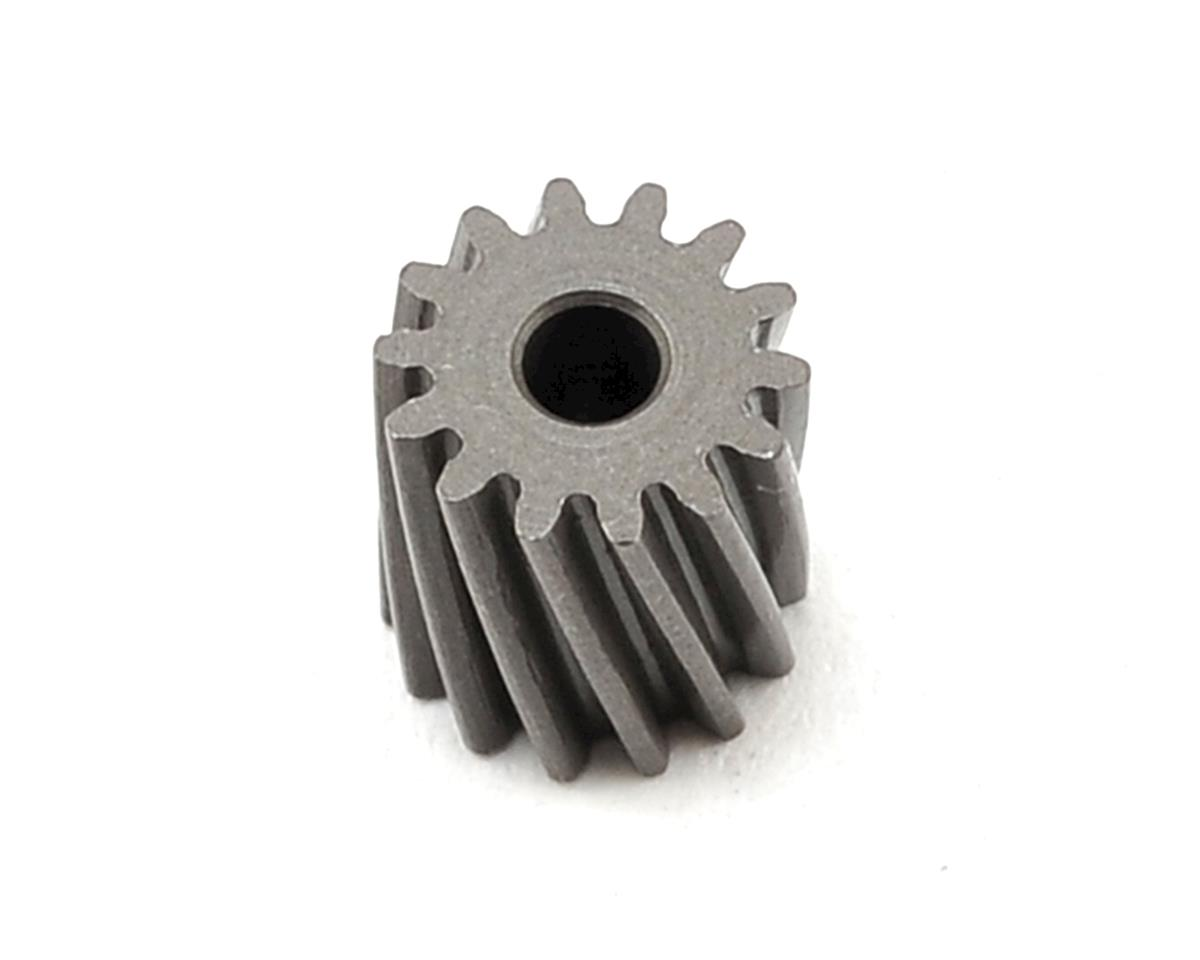 Pinion (2mm Motor Shaft/14T) by OXY Heli