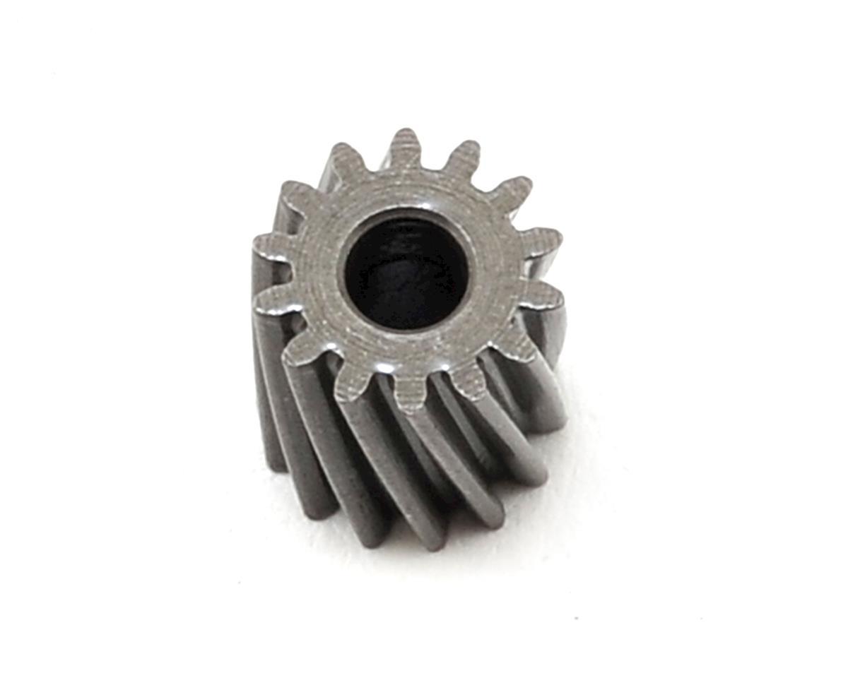 OXY Heli Pinion (2.5mm Motor Shaft/14T)