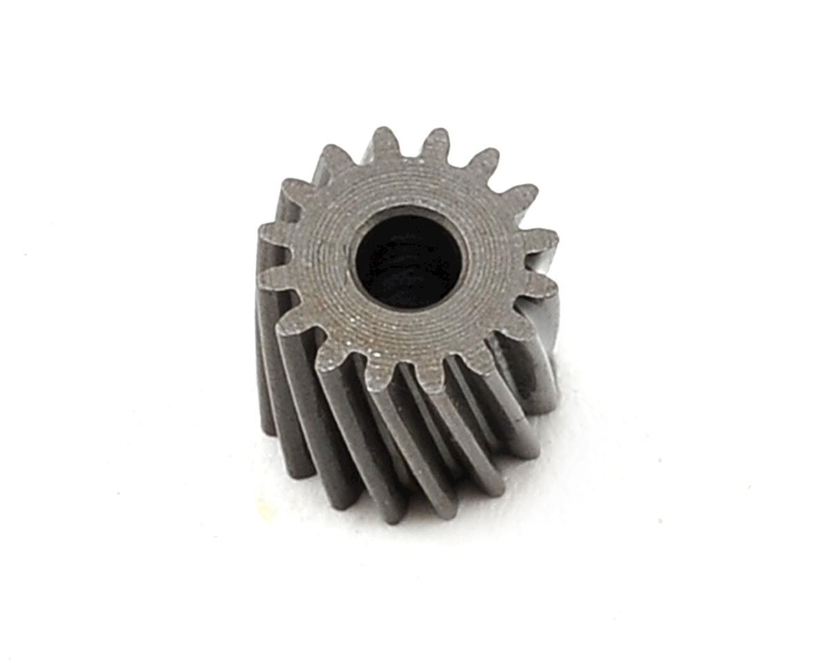 OXY Heli Pinion (2.5mm Motor Shaft/16T)