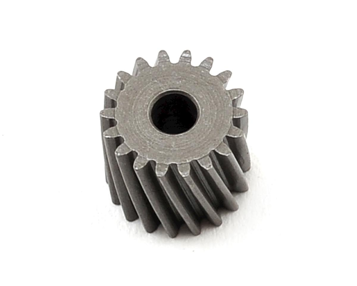 OXY Heli Pinion (2.5mm Motor Shaft/18T)