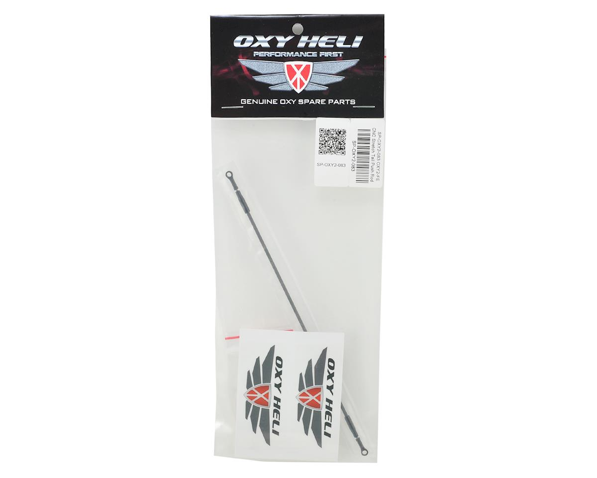 Image 2 for OXY Heli Stretch Tail Push Rod