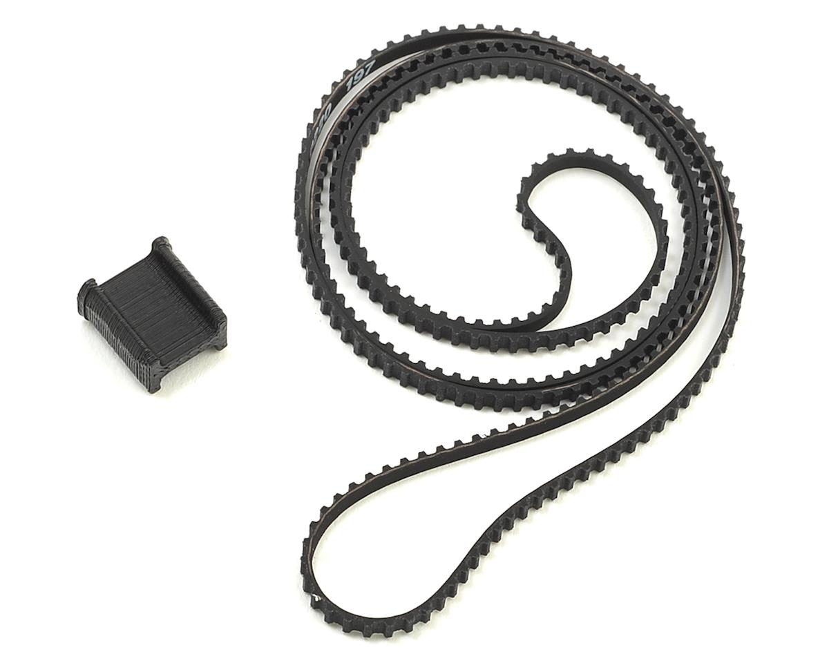 OXY Heli Stretch Timing Belt