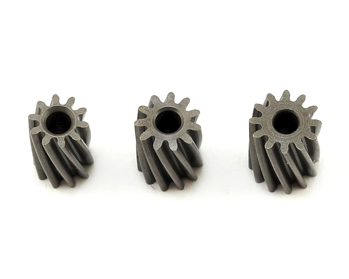 OXY Heli Helical Pinion Set (2mm Motor Shaft) (10,11,12T)
