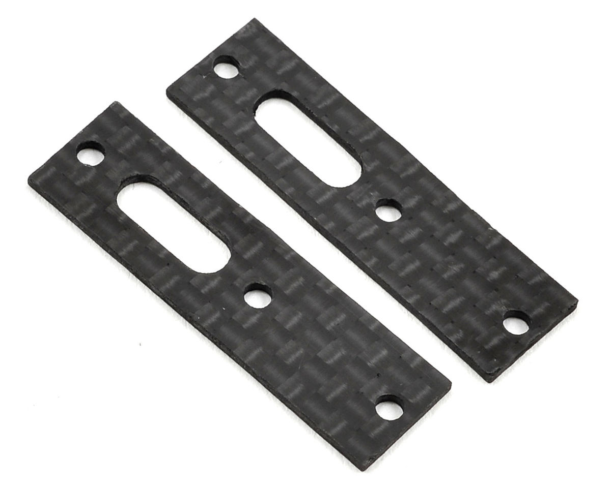 OXY Heli Break Away Canopy Plate (2)