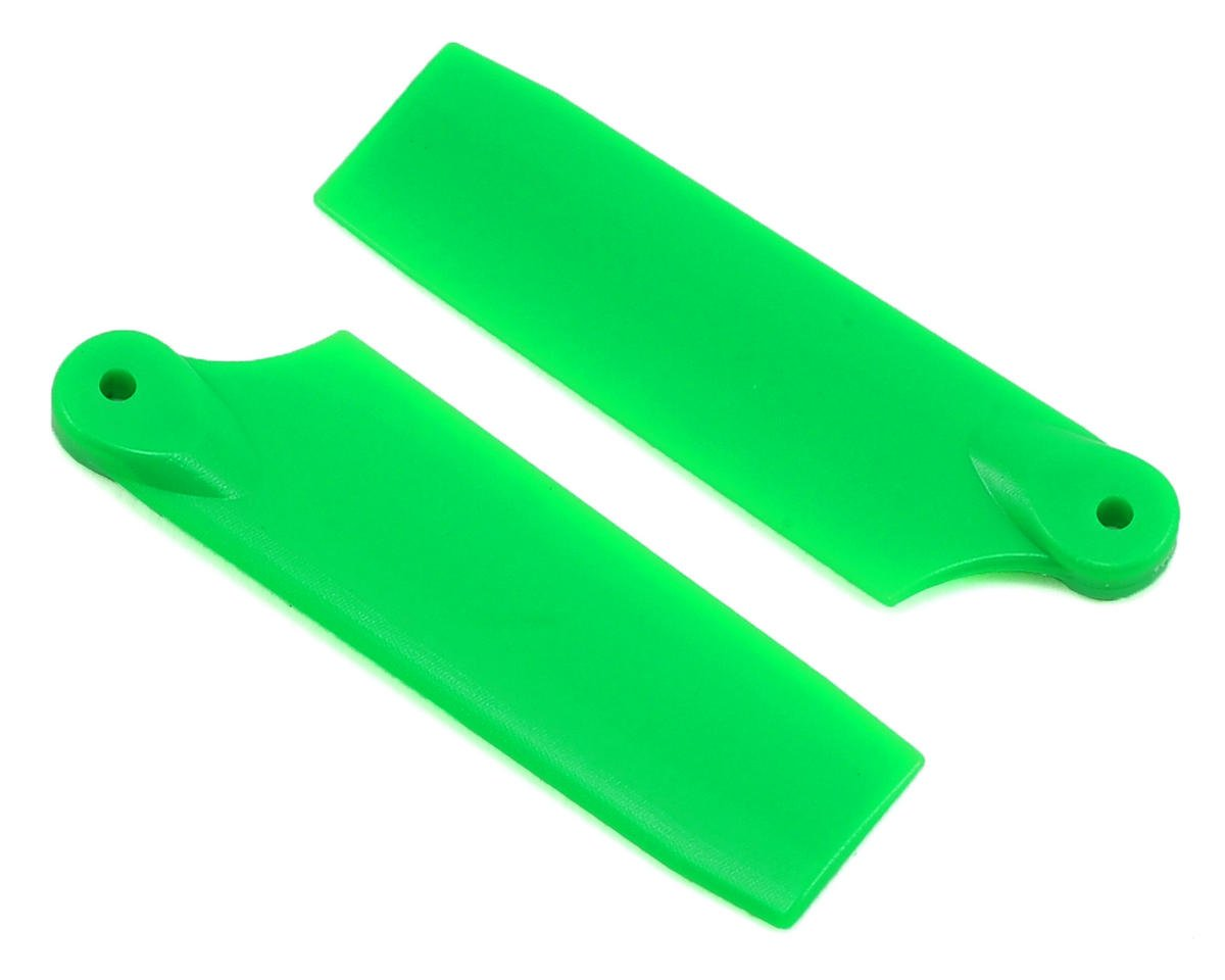 OXY Heli 47mm Tail Blade (Green)