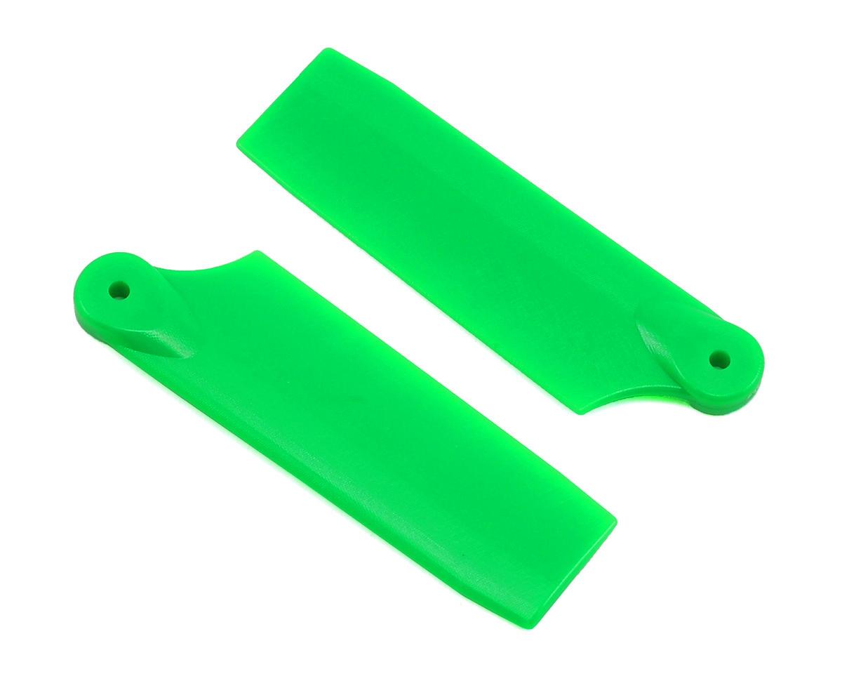 OXY Heli 50mm Tail Blade (Green) (Oxy 3)