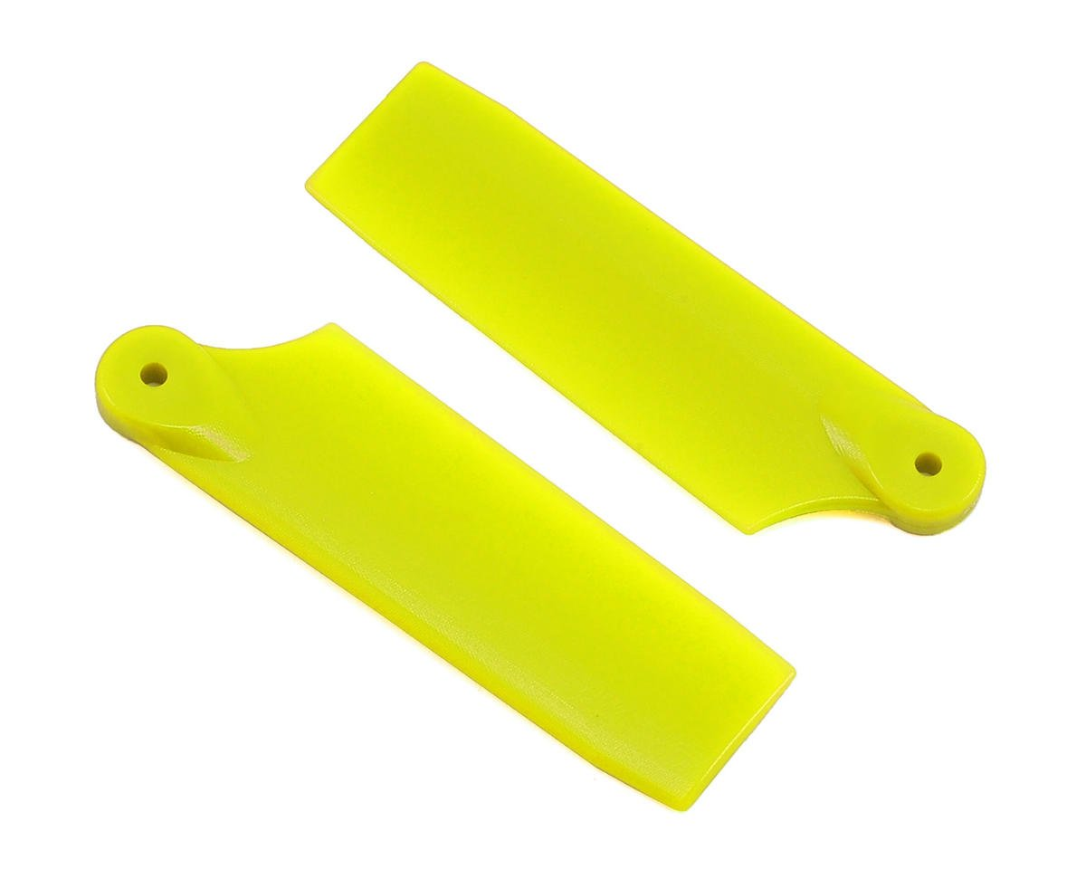 OXY Heli 50mm Tail Blade (Yellow)