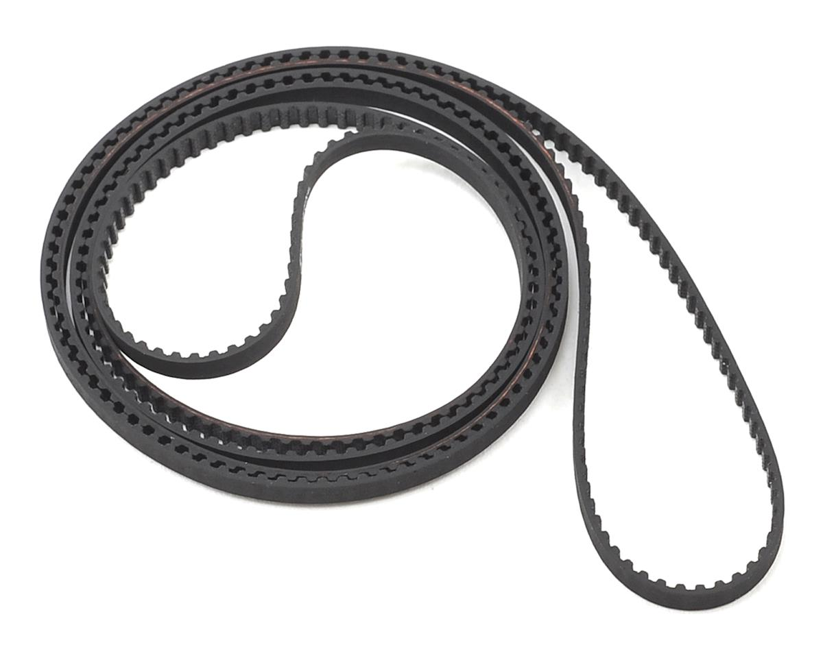 Oxy Heli Stretch Tail Belt