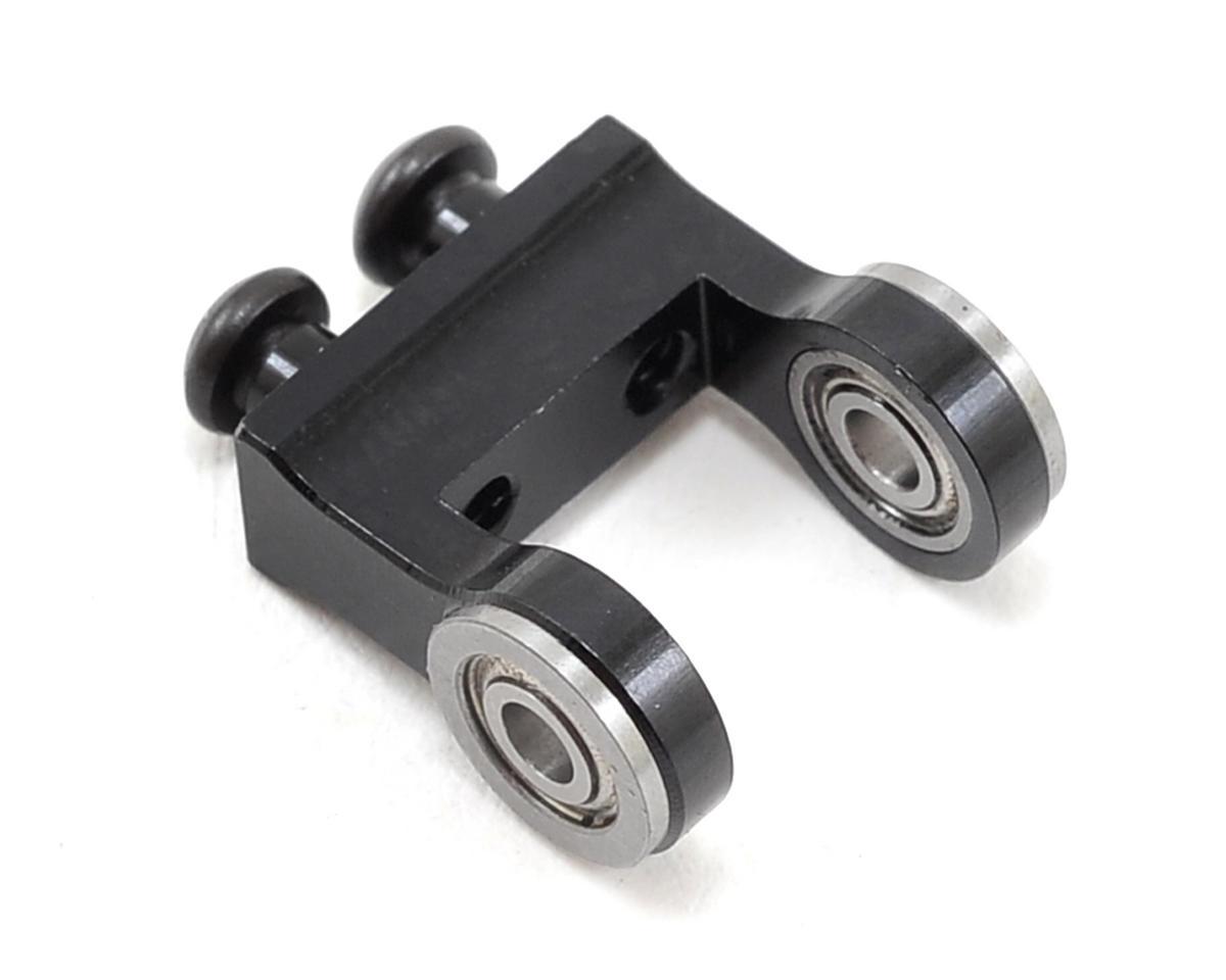OXY Heli Oxy 3 Tareq Edition Bell Crank Support (Black)
